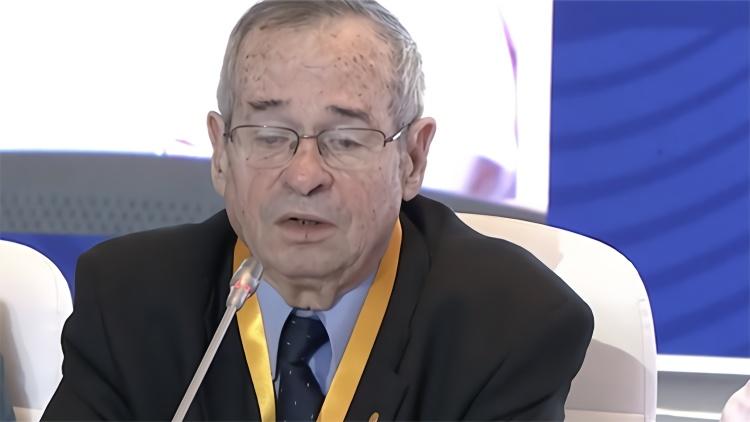2013年诺贝尔化学奖亚利耶·瓦谢尔发言
