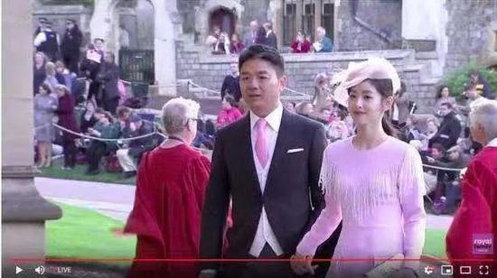 【资讯】刘强东妻子章泽天前往人生下一站?被曝赴剑桥深造