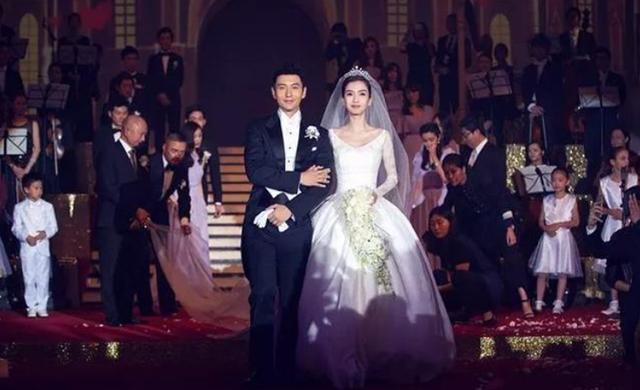意大利古堡大婚VS飞艇世纪婚礼,文咏珊和Baby到底谁赢了?