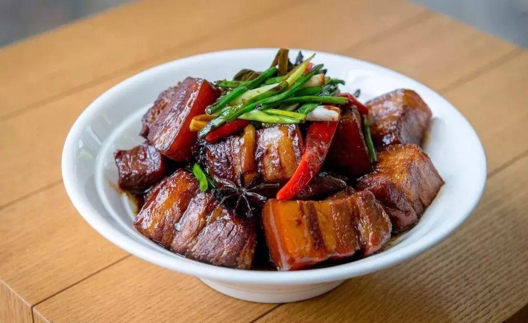 猪肉就算再贵10倍,豆腐皮肉卷这道菜我也吃