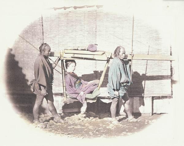 关于日本艺妓的电影_1860年的北京城墙、香港全景、朝鲜囚犯与日本艺伎_凤凰网文化 ...