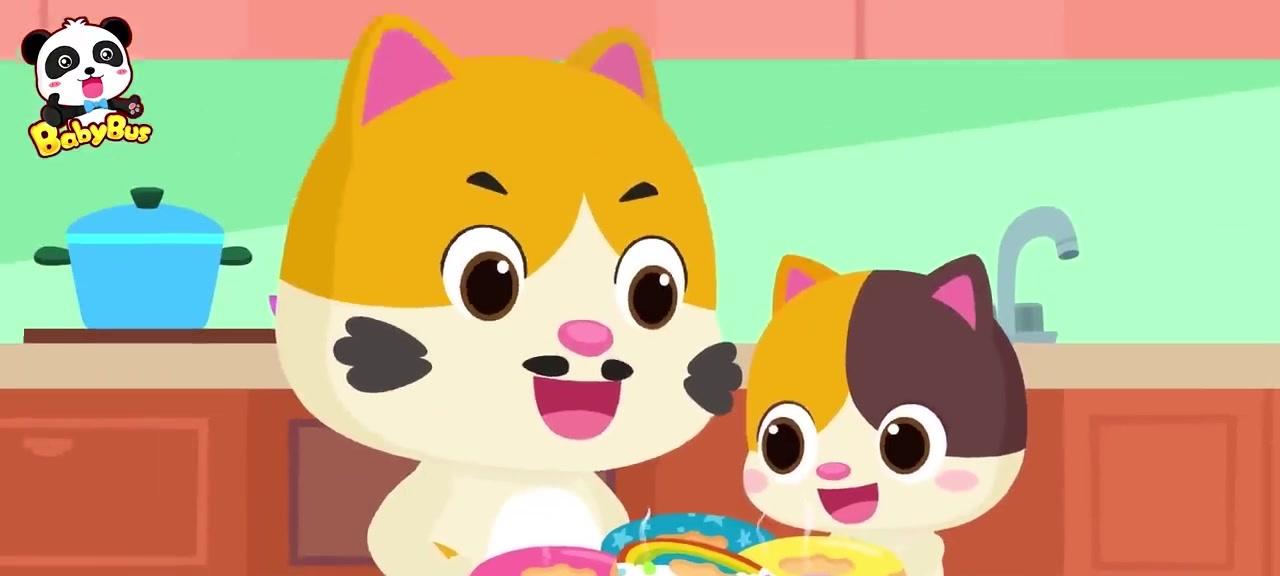 动画早教儿童,益智玩具儿歌,宝宝陪小班一起玩耍爸爸好听的名字课后反思图片