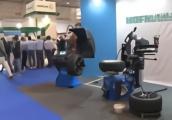 中国汽车及零配件品牌展在里斯本举行