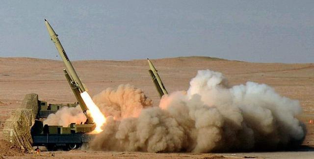 禁运即将到期,伊朗老旧武器库亟待更新,最大问题是没钱