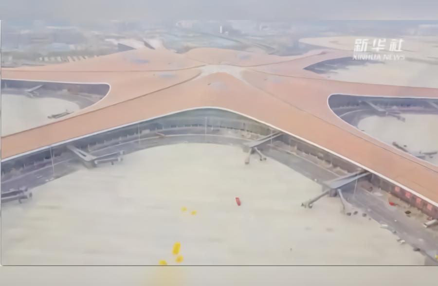 迈向复兴——聚焦2019重大工程建设