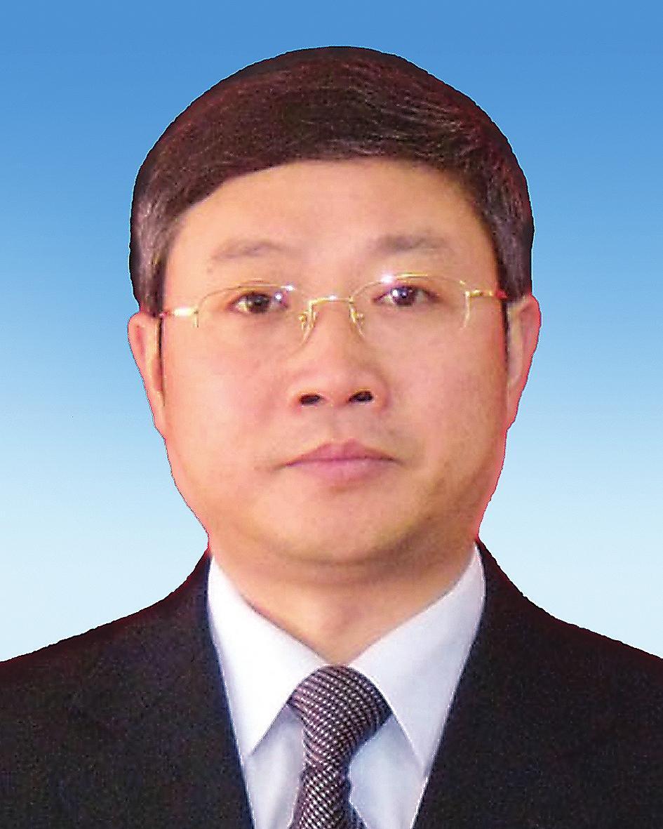 朱天舒 朱天舒任退役军人事务部副部长(图/简历)