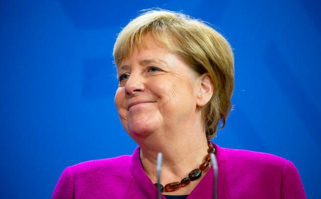 蓬佩奥施压德国排除华为5G,默克尔回怼意味深长