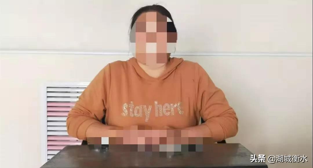 冀州:家长在校门口张贴大字报侮辱女老师!