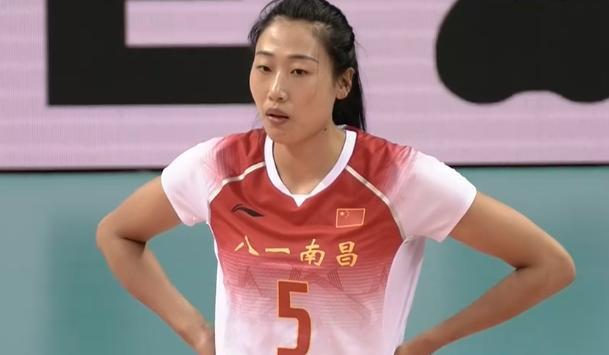 3-0横扫巴西!八一女排2连胜!袁心玥表现太惊艳