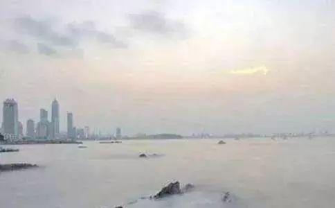 1988年蓬莱海市蜃楼真的有人见过吗-