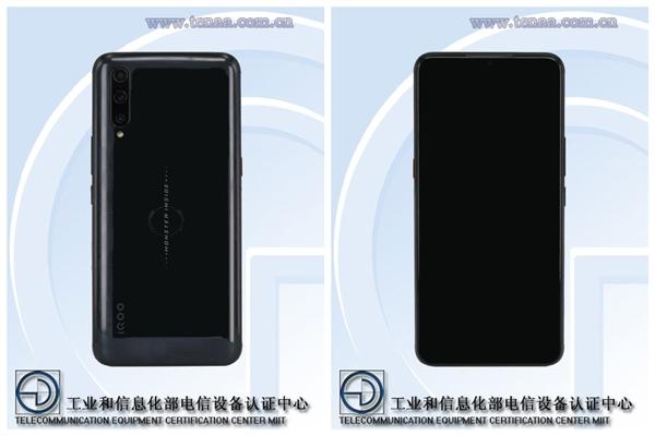 iQOO Pro入网:骁龙855 Plus+UFS 3.0闪存 8月22日发