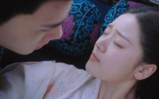 李谦刚对明月动了心,彪悍初恋就来纠缠,傲娇王爷发功
