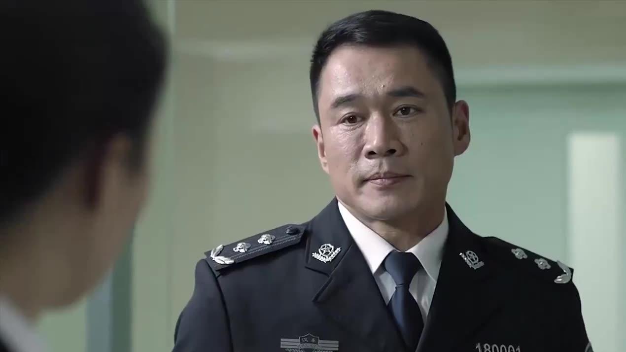 人民名义:陆亦可调审赵东来的犯人,赵东来一脸敢怒不敢言,太逗
