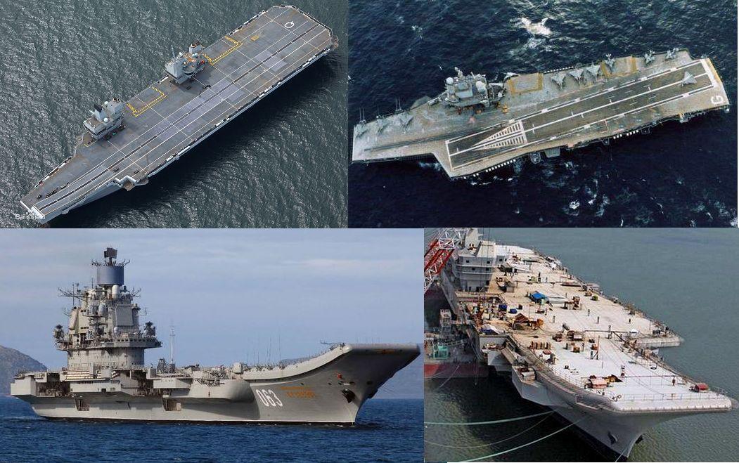 首艘国产航母正式服役,山东舰到底有多强? 今日沸点