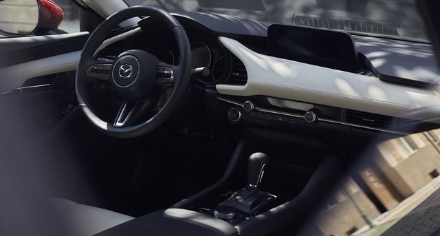 这几款车的内饰,足以引领汽车设计发展方向