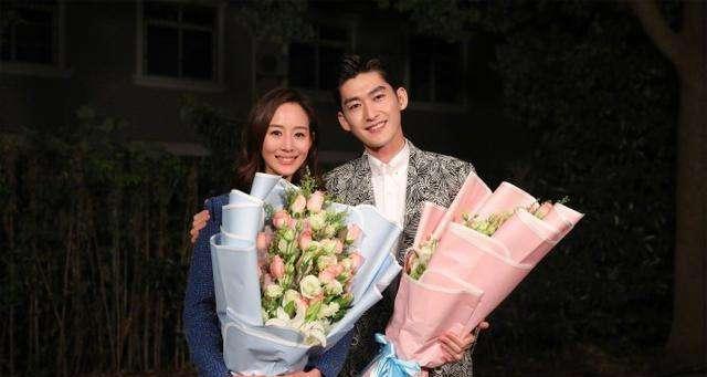 张翰和张钧甯领证结婚了?网友爆料他们会在十月宣布婚讯