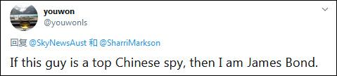 """澳大利亚情报机构终于反应过来了:哪有什么""""中国特工""""……"""