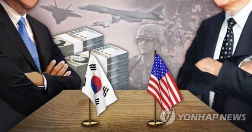 韩国13年来进口武器花45万亿韩元 近八成来自美国