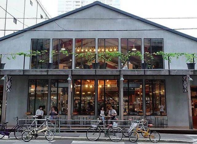 亚洲Top50咖啡馆出炉,第1名在中国!寻香而行的你打卡过几家?