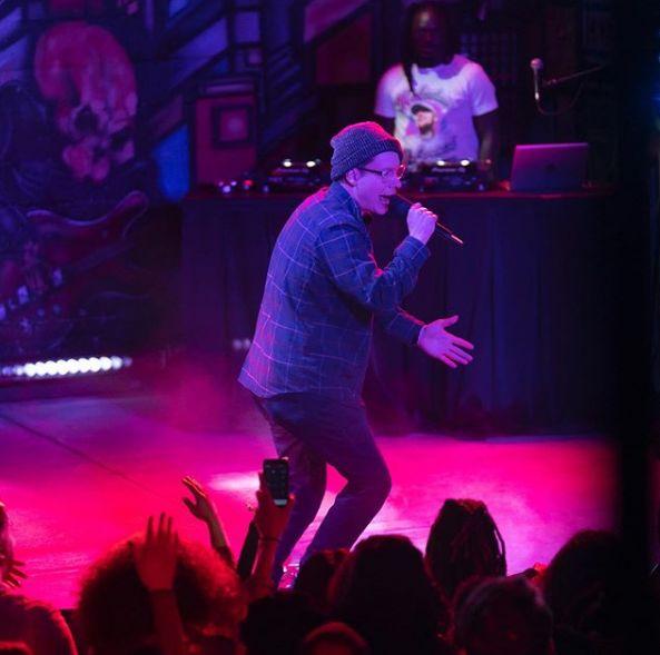 嘻哈还是美国最地道,Rhythm + Flow 看了吗? 娱乐头条 第49张