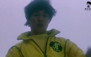 鼠胆龙威:乌蝇哥不敢跳楼,又怕丢人,李连杰当替身帮他图片