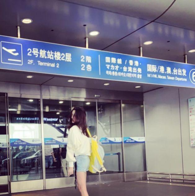 13岁李嫣迎来开学季,闹腾了一个暑假的她终于要消停了