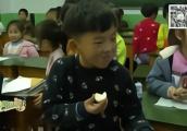 廊坊:34万农村小学生吃上免费营养餐