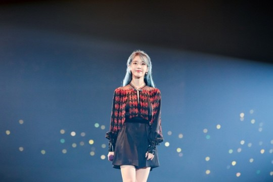 "IU 2019亚洲巡演""Love, poem""圆满结束 吸引国内外10座城市共9万名观众"