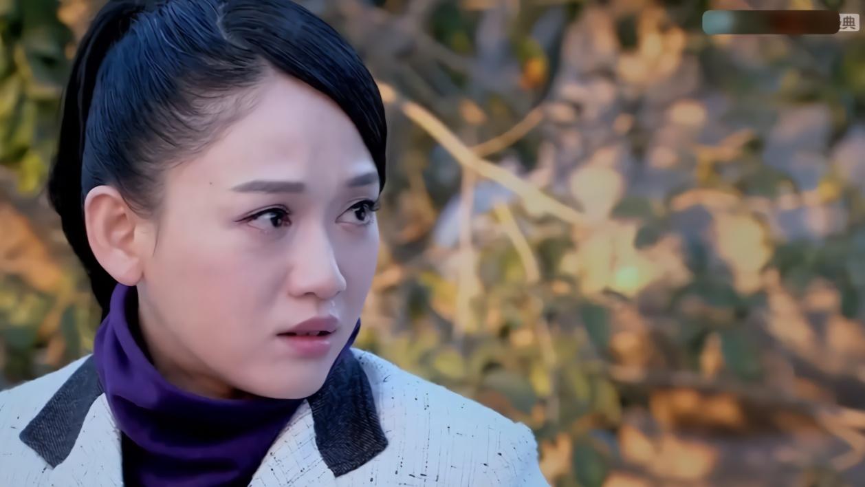 锦绣缘:情侣复合感情依旧好,黄晓明主动亲吻陈乔恩,好甜