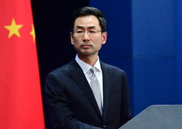 美国限制中国外交官行动 中方反制措施来了