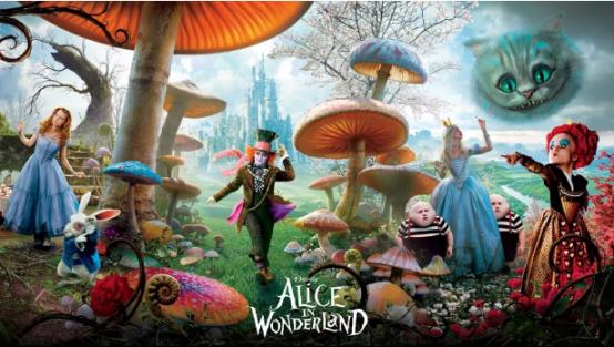 世界经典奇幻《爱丽丝梦游仙境》,邀您共享亲子时光