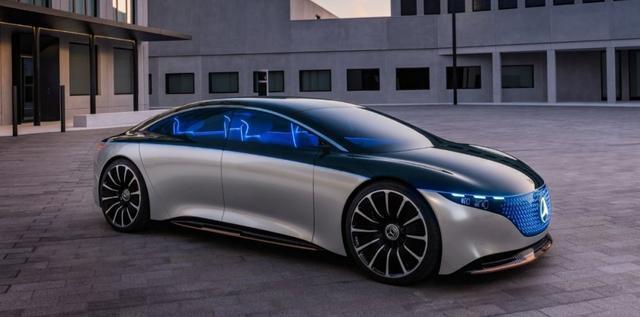 连宝马7系都开始造纯电版本了,我们还剩几年时间开燃油车?