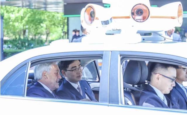 滴滴自动驾驶业务独立,为什么?谁管事?