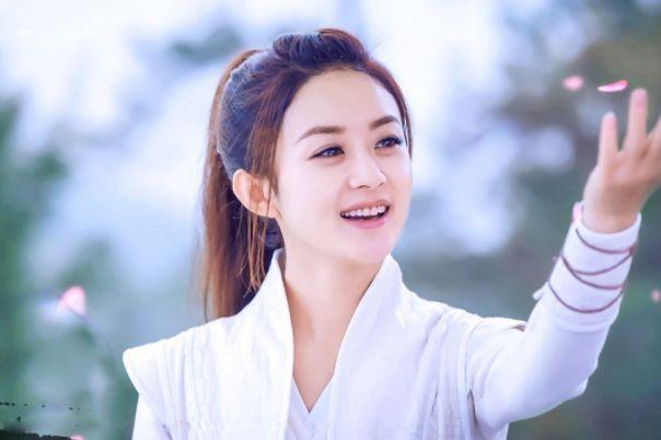 "zhaoliying 娱乐圈最""保守""的4大女星:赵丽颖上榜,最后一位不可思议"