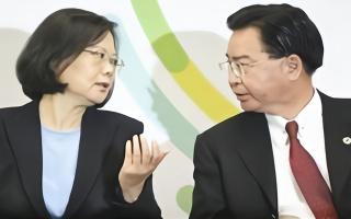 """谁是台湾下一个""""断交国""""?该国亲台派离""""下台""""仅差1席"""