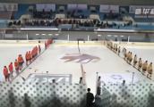 丝路冰球超级联赛:秋兴建金球制胜 城投主场击退化学家