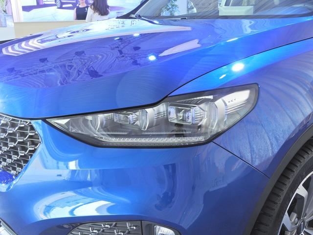 新款VV6上市!双边双出排气+360度无死角安全监控,最低14.5万