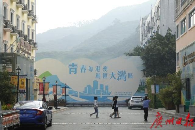 这些澳门青年为何选择来广州逐梦?听听他们这样说