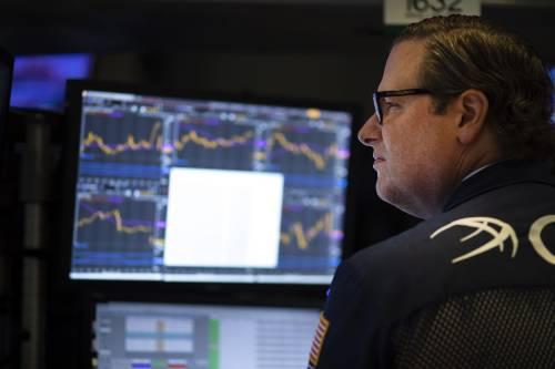 美企警告经济风暴将来袭 就在一年后……(图)