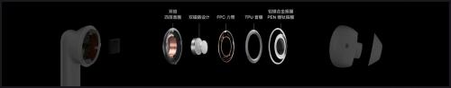 为智能手机而生,OPPO真无线耳机正式发布售价699元