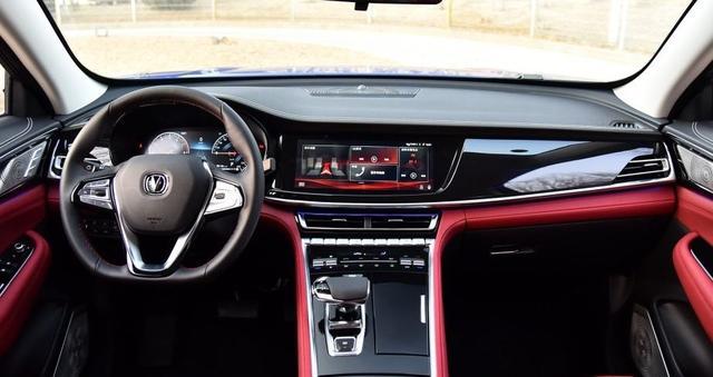 外观不输X6,2.0T配8AT,被称为国产最高性价比,可惜13万没人买