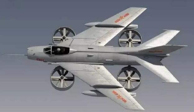 075舰会搭载国产垂直起降战机吗?局座这样分析