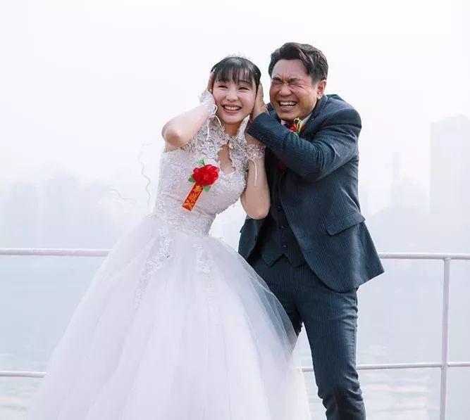 """柳岩结婚 39岁柳岩被""""骗婚""""背后,藏着一个婚姻的真相……"""