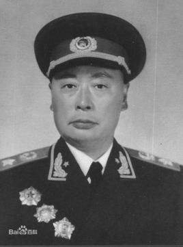 揭秘陈毅胞兄:曾国民党少将司令 策反不少敌军将领