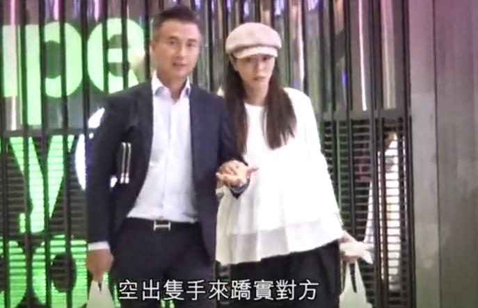 TVB滕丽名婚后当24孝老婆,专心照顾丈夫却不愿为他生育