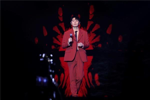 李荣浩再唱《作曲家》 秒登酷狗TOP500榜单插图