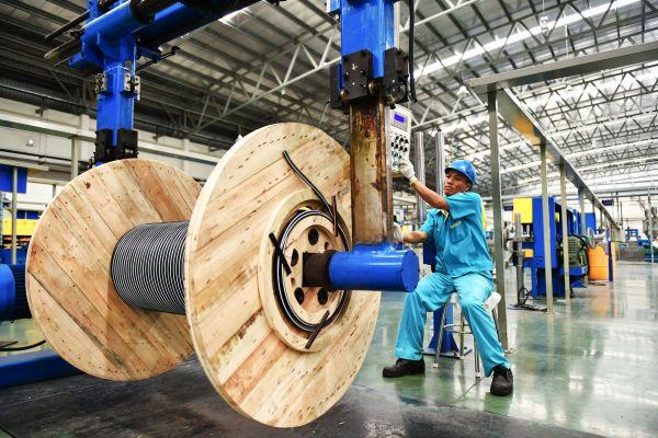 日媒:中國對泰國投資 半年增至5倍