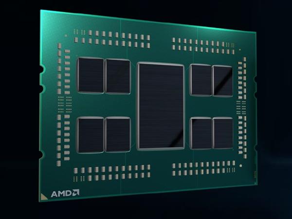 AMD 32核64线程三代撕裂者现身:性能提升30%