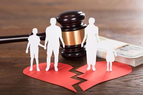 结婚几年没领结婚证该怎么离婚?__凤凰网