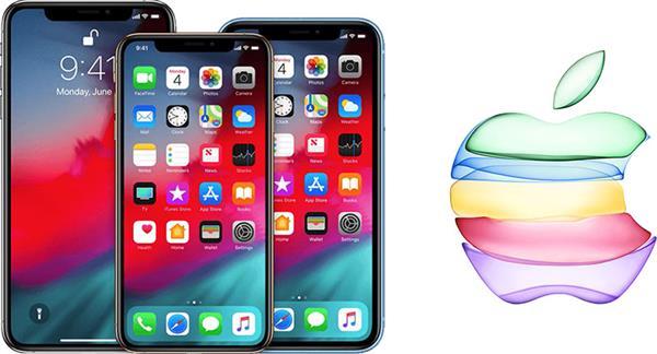 外媒:iPhone 11将于9月13日预售 9月20日正式发货
